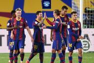¡Se viene la Juventus! Agenda del Barça en el Joan Gamper y La Liga