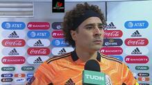 """Ochoa quería goleada escandalosa: """"Una lástima no meter más goles"""""""