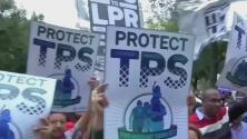 Beneficiarios de TPS viajarán a Washington para pedir la continuidad del programa