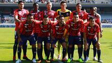 """Directiva de Veracruz """"contempla"""" la posibilidad de descender en el Clausura 2019"""