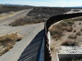 Corte de Apelaciones avala uso de fondos militares para muro fronterizo en Texas