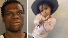 El acusado de asesinar a una bebé puertorriqueña en Kensington pasará medio siglo encarcelado