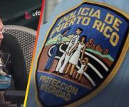 """""""Los cuarteles están vacíos…No hay vigilancia"""" Preocupación ante ausentismo en la policía de Puerto Rico"""