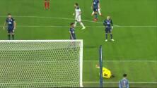 ¡TIRO ATAJADO! disparo por Luiz Felipe Ramos Marchi.
