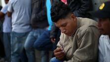 Gobierno Trump busca que México reciba solicitudes de asilo de migrantes que quieren llegar a EEUU