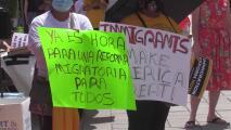 Activistas buscan nuevas estrategias para involucrar a la comunidad en las iniciativas pro-inmigrantes