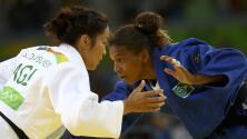 De las favelas a dar el primer oro a Brasil en los JJOO