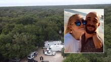 Padres de Gabby Petito se dirigen a Wyoming para recuperar sus restos, mientras Laundrie ya lleva un mes desaparecido