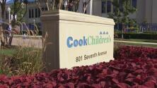 Aumentan los casos de adolescentes con sobredosis por opioides en el Hospital Cook Children's