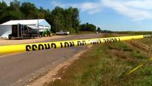 """""""Un misterio"""": autoridades no encuentran respuesta a la muerte de cuatro personas en una camioneta"""