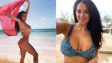 📸 Carla Medrano celebra la llegada del verano: Presentamos su mejor colección de bikinis