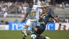 ¡Dominio Águila! Últimos 10 enfrentamientos entre América y Pumas