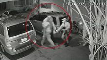 En video: hombres armados entran a una casa y se llevan a un niño de 8 años