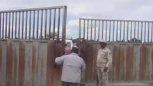 República Dominicana da impulso final a su valla fronteriza con Haití