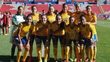 Se aprieta la Liga MX Femenil, Tigres es nuevo líder