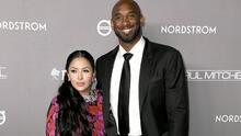 Viuda de Kobe Bryant y deudos de las víctimas del accidente podrían recibir 50 millones de dólares