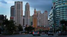 Bajas temperaturas y condiciones mayormente secas para este martes en Miami