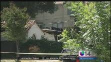 Muere sospechoso de balear a policías en Fremont