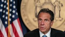 Andrew Cuomo no es el primero: estos son los gobernadores de Nueva York que han renunciado
