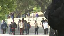 Una política que beneficia a estudiantes de minorías para ingresar a la universidad podría ser eliminada por la administración Trump