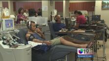 No sólo dones sangre, dona plasmas de fuente