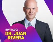 El Dr. Juan Rivera habla con Chiqui Delgado sobre su faceta de médico, esposo y papá en El Break de las 7