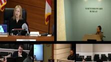 Una jueza despreció y le gritó en corte a una enferma en silla de ruedas que murió días más tarde