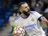 """Benzema y ganar el Balón de Oro: """"Desde pequeño pienso en el trofeo"""""""