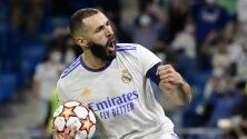 ¿Balón de Oro?, Benzema: Desde pequeño pienso en ganarlo
