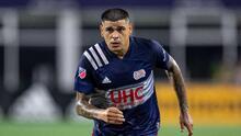Gustavo Bou y el honor de poder jugar un MLS All-Star Game