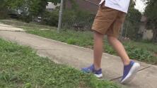 Familia muestra preocupación por escape de menor de una escuela al oeste de San Antonio