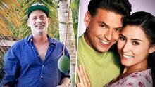 Muere Abel Rodríguez, protagonista de la telenovela colombiana 'Por amor'