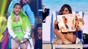 Estas son las 6 presentaciones que fueron primicias mundiales en Premios Juventud