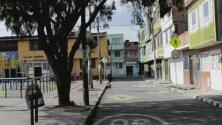 El Regalo, en la capital de Colombia, gana el premio al vecindario más limpio en Latinoamérica