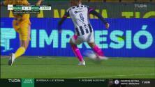 ¡Rayadas responde! Alertan la meta de Tigres Monsiváis y Solís