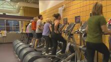 Una hora de ejercicio a la semana podría reducir el riesgo de padecer enfermedades que causen discapacidad física