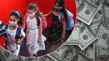 Paso a paso: Te explicamos cómo solicitar el cheque de $500 por cada hijo que estudie en CPS