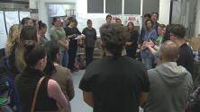 Una organización y comunidades en Chicago, unidas para trabajar contra detenciones y deportaciones