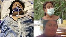 """""""Lo trataron de salvar, pero él no aguantó"""": madre pierde a su hijo de 12 años por el coronavirus"""