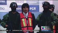 Narco guerra fallida en México (Parte 1)