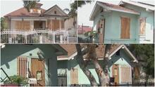 Casas sin reparar y falta de respuestas: La situación en el sur de Los Ángeles a 77 días de la explosión