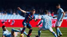 Capitán del Celta de Vigo elogió el nivel de Néstor Araujo