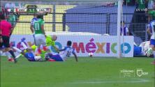 Gol Vela 2