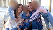 Esta madre desapareció hace 6 meses y ahora la policía investiga a su esposo