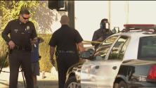 Un hombre apuñaló a tres personas en un restaurante de comidas rápidas de Hollywood