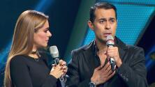Juan Gabriel fue recordado por su corista entre lágrimas