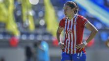 Norma Palafox jugará con Pachuca... ¡hasta agosto del 2021!