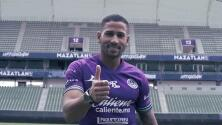 Gonzalo Freitas es anunciado como refuerzo de Mazatlán FC
