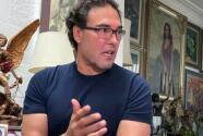 """""""No hay derecho"""": Eduardo Yáñez aclara los verdaderos motivos de su distanciamiento con la prensa"""