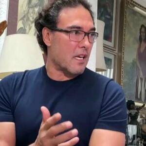 Eduardo Yáñez aclara los verdaderos motivos de su molestia con la prensa